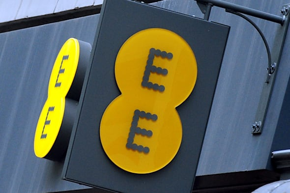 EE named best network