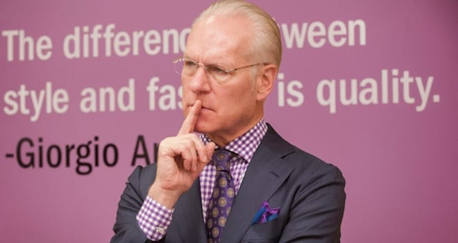 tim gunn project runway seasons ranked