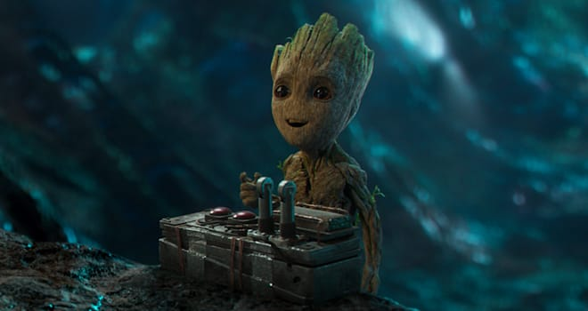 groot, spinoff, guardians of the galaxy, vin diesel