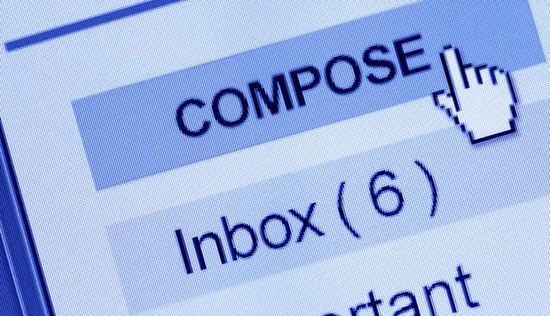 email compose