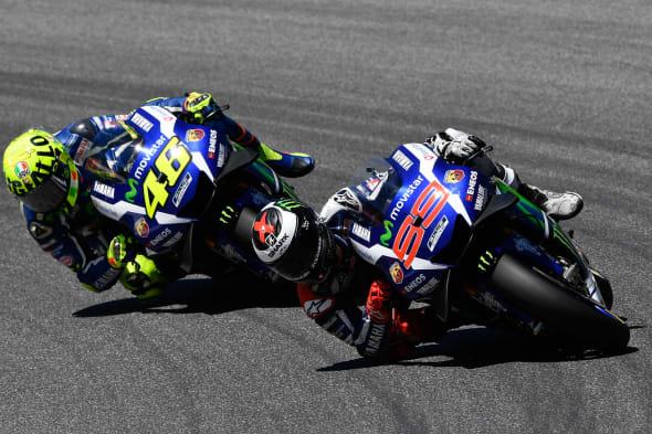 2016 MotoGP 6 Italian GP at Mugello