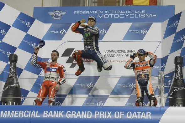 MotoGP 2016