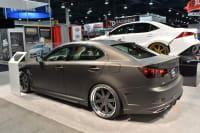 Lexus IS SEMA