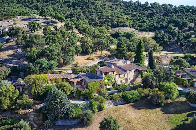Johnny Depp French estate for sale