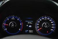 2014 Hyundai i40 Tourer gauges