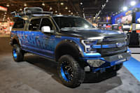 2015 Ford F-150 by ARE Accessories