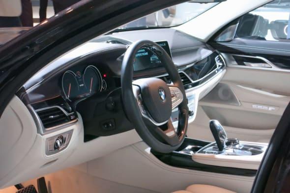 BMW M760Li xDrive 740e iPerformance