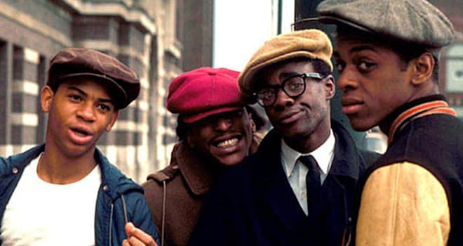 the cast of cooley high