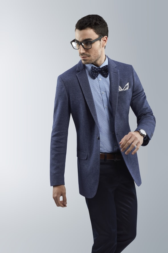 8 Pictures That Prove Formal Dressing Never Goes Out Of Style