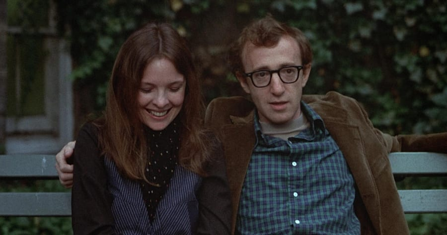 23 Things You Never Knew About Woody Allen's 'Annie Hall'