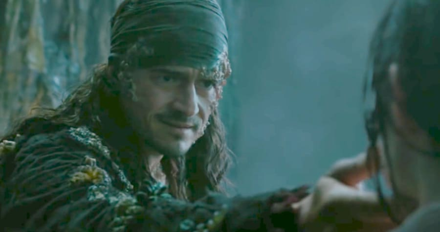 'Pirates of the Caribbean: Dead Men Tell No Tales' Directors Explain That Post-Credits Tag