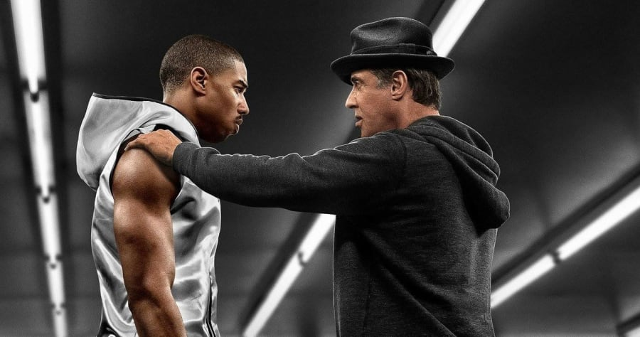 Sylvester Stallone Teases Rocky 4-Inspired Story for Creed 2