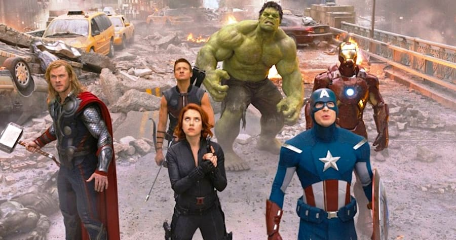 Image result for the avengers movie
