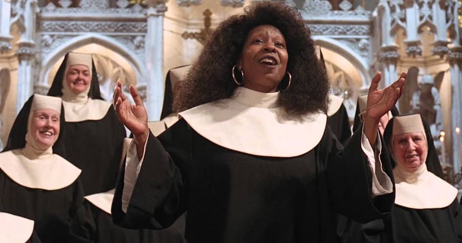 22 Things You Never Knew About 'Sister Act'