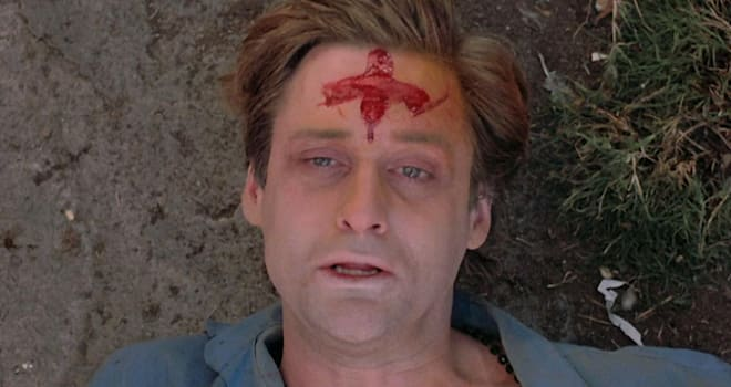 """bill pullman in wes craven's """"the serpent and the rainbow"""""""