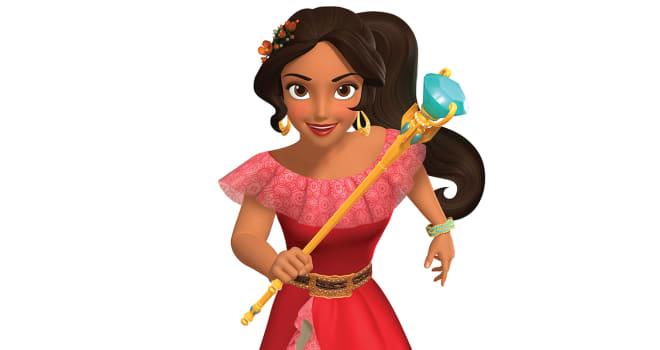 elena, princess elena, elena of avalor, latina princess, disney princess, disney channel, disney