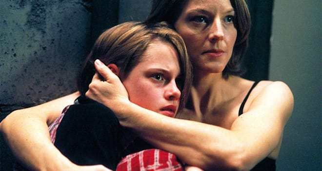 16 Things You Never Knew Know About David Fincher's 'Panic Room'