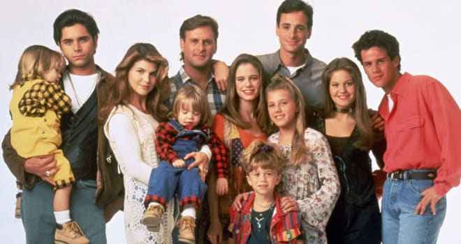 full house quiz