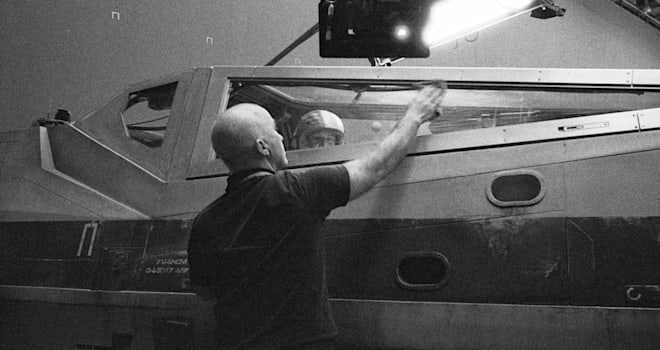 star wars, episode viii, episode 8, set photos, rian johnson