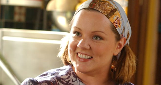 Melissa McCarthy as Sookie St. James in GILMORE GIRLS: A YEAR IN THE LIFE