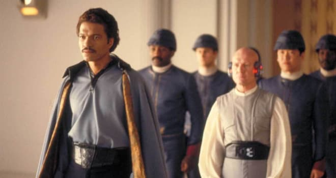 lando, lando calrissian, star wars, spinoff, han solo, han solo movie, young lando