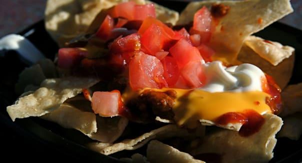 Taco Bell Nachos Tacos 4-8-091
