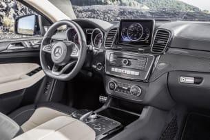 Mercedes GLE 450 AMG