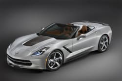 2015 Chevrolet Atlantic Design Package
