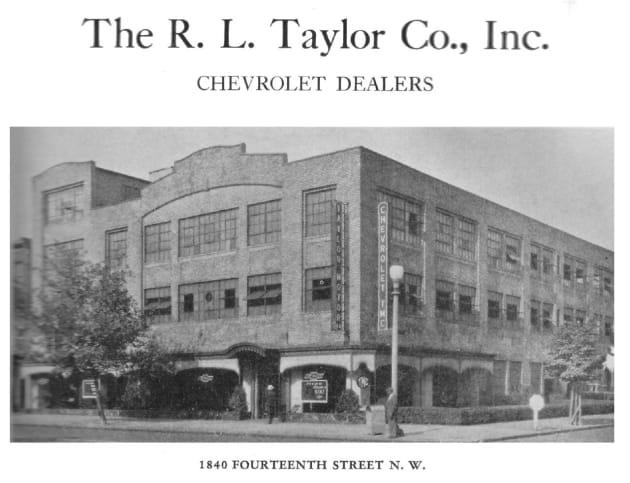 R.L. Taylor Chevrolet