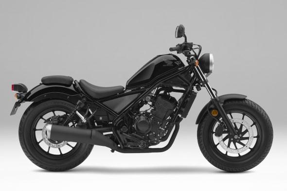 Honda Rebel500 / 250
