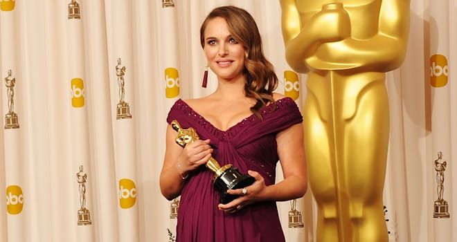 Why Natalie Portman Is Not at the 2017 Oscars