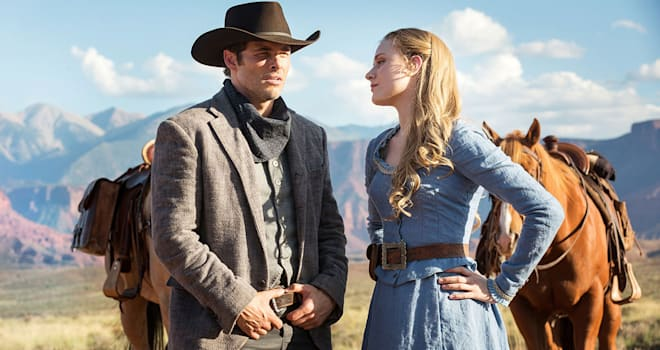 Westworld Episode 2 Now Available on HBO Go