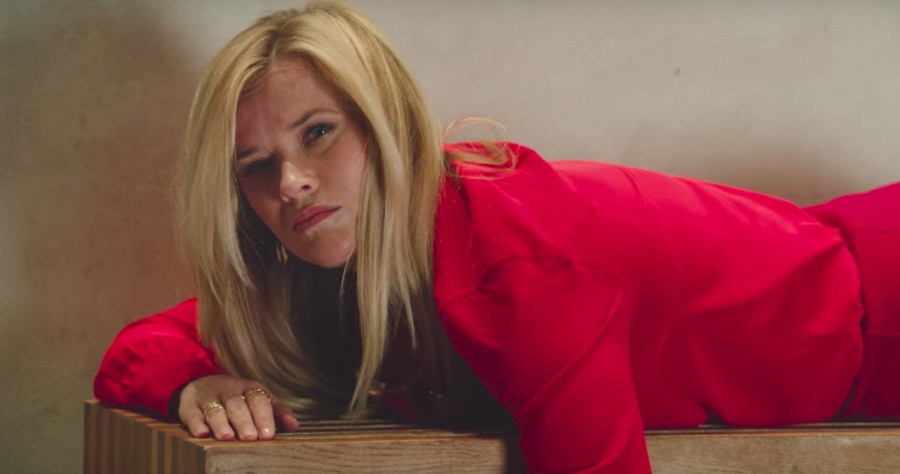 'Home Again' Trailer: Reese Witherspoon Finds Starting Over Ain't Easy