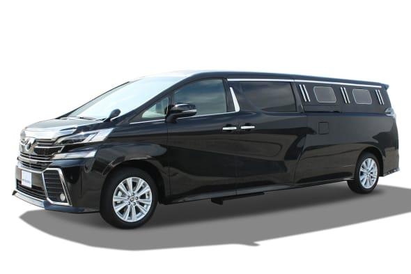 MITSUOKA VELLFIRE Grand Limousine