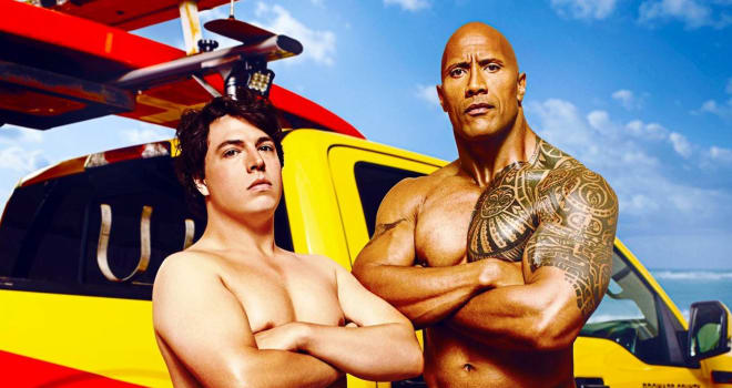 The 'Baywatch' Movie Gets New Release Date