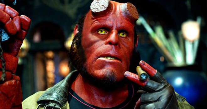Guillermo del Toro Announces 'Hellboy 3' Is 100 Percent Not Happening