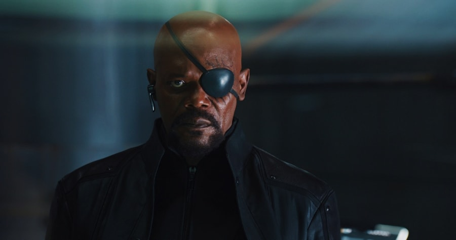 Captain Marvel: Samuel L Jackson's Nick Fury to appear