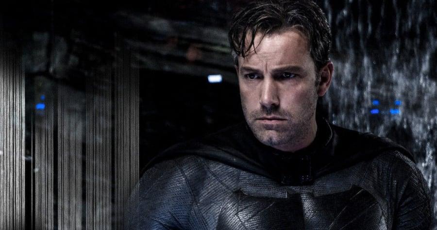 'The Batman' Director Matt Reeves Envisions It as a Noir Detective Story