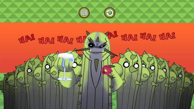 Lucha Amigos screenshot