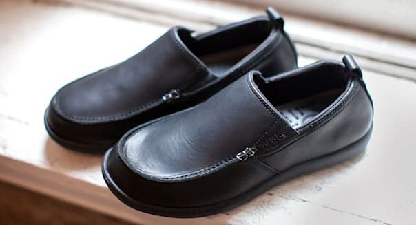754cb044d Crocs and Sweatpants You Could Wear in a Business Office  Maybe ...
