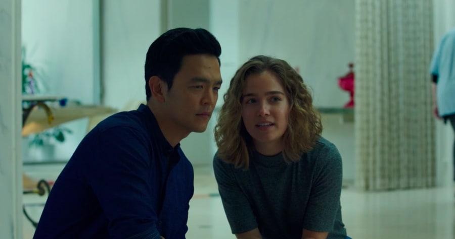 John Cho Explores Love and Loss in 'Columbus' Trailer