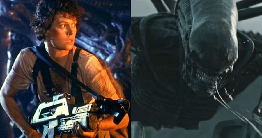 14 Things You Never Knew About the 'Alien' Franchise