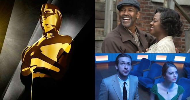 8 Things You're Guaranteed to See at This Year's Oscars