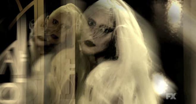 lady gaga, ahs, ahs hotel, american horror story, american horror story: hotel