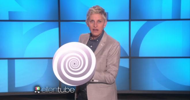 Ellen, Ellen DeGeneres