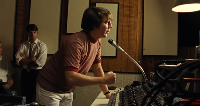 Love & Mercy, Brian Wilson biopic