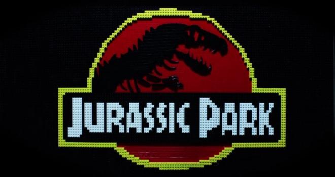 Jurassic Park, Lego