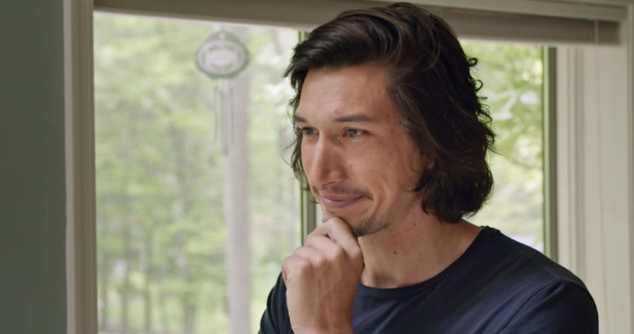 Watch Marine Veteran Adam Driver Surprise Emotional Military Family With Scholarship