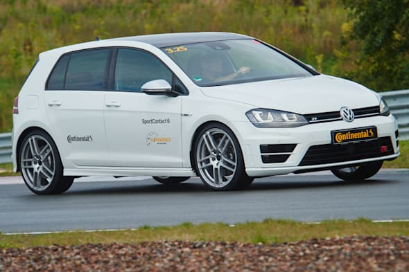 Continental SportContact6
