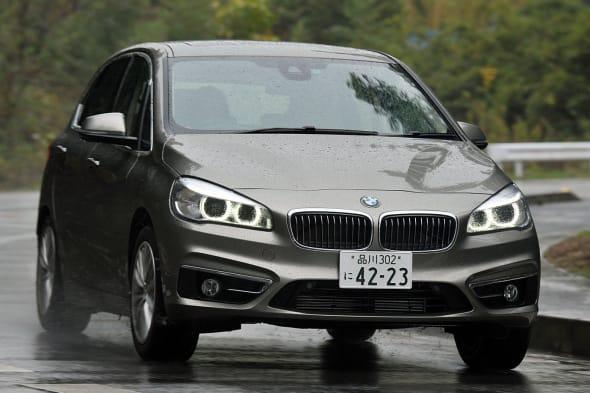 BMW2 Active Tourer